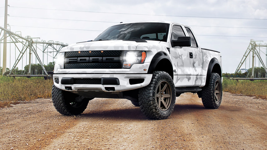 Why Choose 4x4 Wheels for Your Vehicle